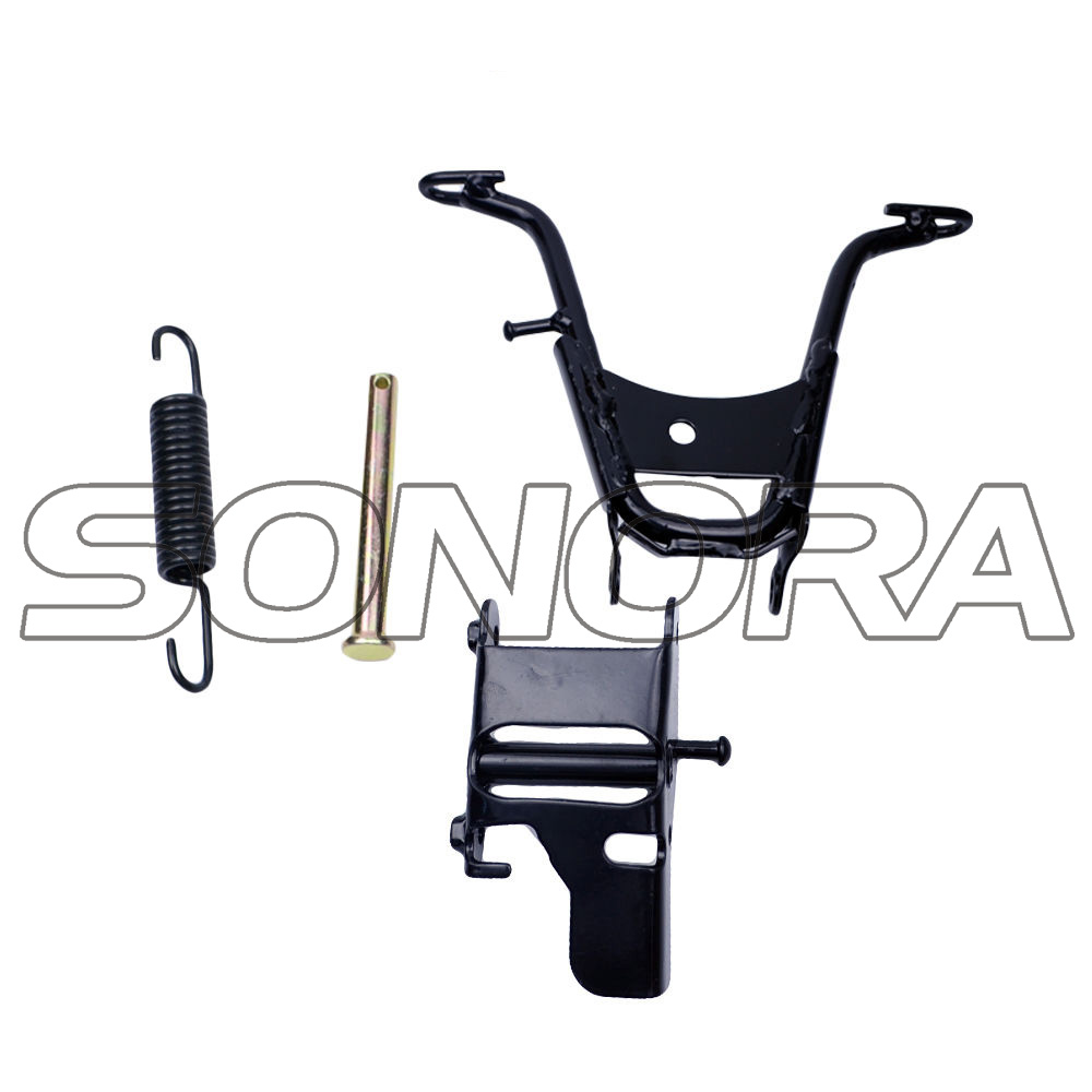 PW50 for YAMAHA PW50 Main Stand FRAME CENTER KICK STAND Y ZINGER for YAMAHA Motorcycle DIRT BIKE