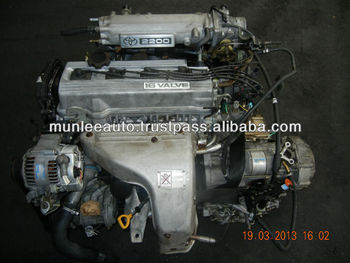 Jdm Used Engine 3sfe 5sfe For Car Toyota Camry 2 2l Replacement 0l 1992