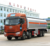 FAW special purpose vehicle for glacial acetic acid transportation