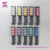 Inventory round and rectangle hair color chalk for dyeing hair 2016 world best selling kids color hair chalk with 12 colors