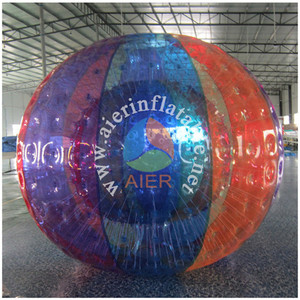 Giant inflatable hamster child body zorb ball/bumper ball plato pvc sumo bubble ball suit for sale