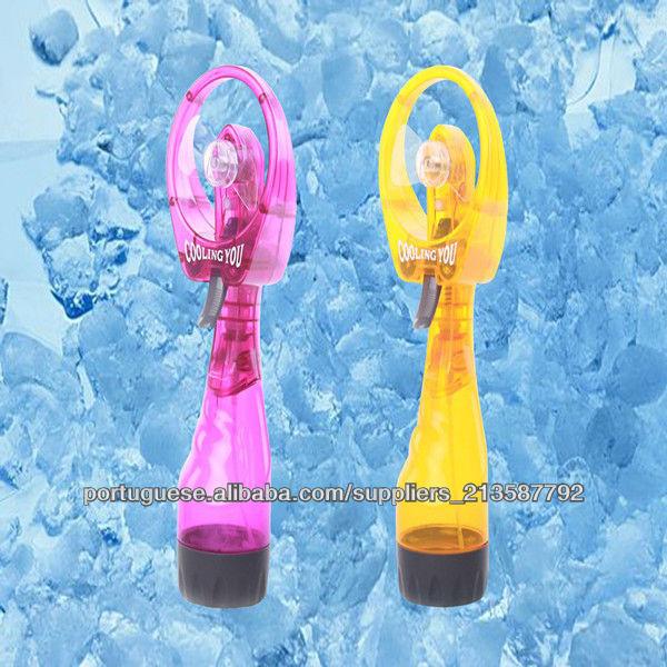 Venta al por mayor ventiladores de botellas de plastico - Ventiladores de agua ...