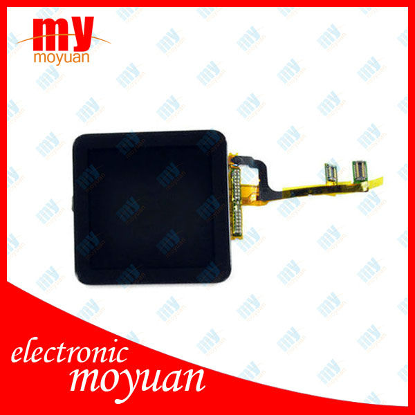 For ipod Nano 6 lcd screen with touch digitizer assembly