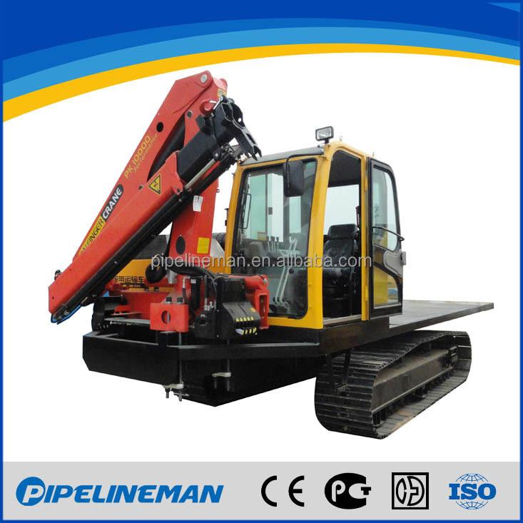 Pmhz80 Welding Tractor/crawler Pay Welder/paywelder