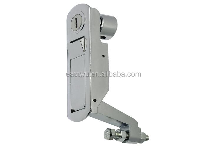 Beau 2950 Locking Lever Push Latch Vending Machine Lock Truck Bus Tool Cabinet  Kit Lock   Buy Locking Lever Latch,Truck Lock,Bus Tool Case Lock Product On  ...