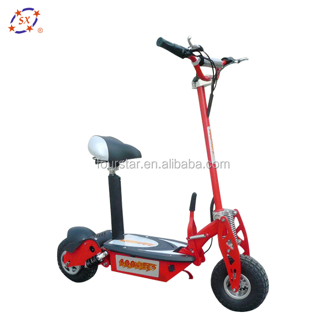 800W E-Scooter 2 Wheels Portable Scooter