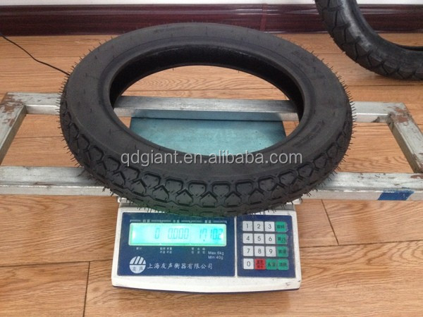 high quality Motorcycle tire 3.00-12