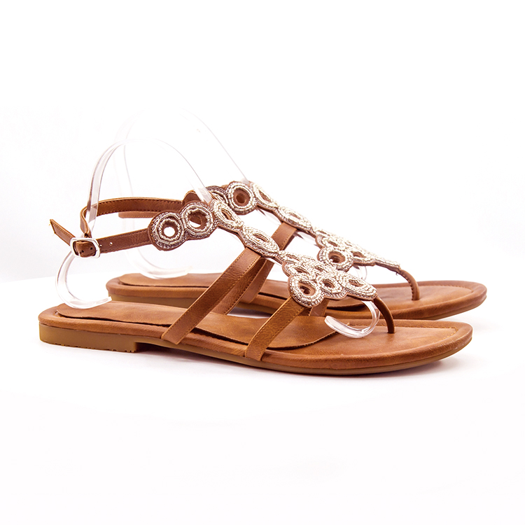 393b0117af9b3a Tan Sandals