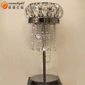 Bedside Table Lamps Touch Lamps Crystal Table Lamp Ot7001 Buy