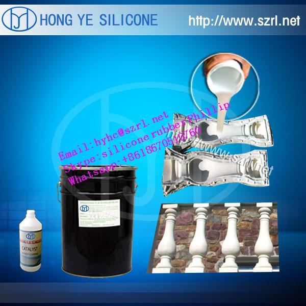 Rhodorsil Rtv 585 Silicone Molding Material