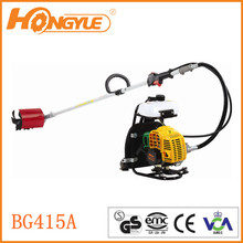 43cc backpack heavy duty cleaning saw