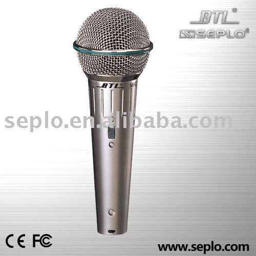 DM-1.1 Professional Wired Microphone