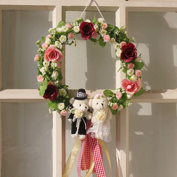 Decoration de porte d entree pour mariage blog photo de for Decoration porte entree pour mariage