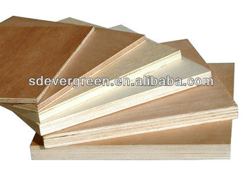 1220x2440mm good quality furniture made plywood buy for Furniture quality plywood