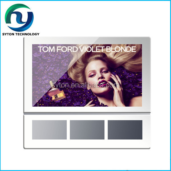 free online ad display, ipad design 22 inch advertising player