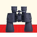 20X50 High quality Central Zoom Portable Night Vision Binoculars telescope High power high definition BAK4 outdoor