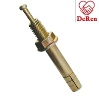 drive pin anchor bolt type m18 m27 m30 Standard Size