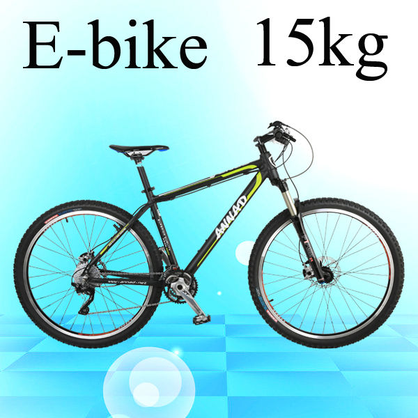 rear hub motor electric bike 29er wholesale mountain bikes
