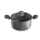 Pressed aluminum newest ceramic cooking pot dutch oven