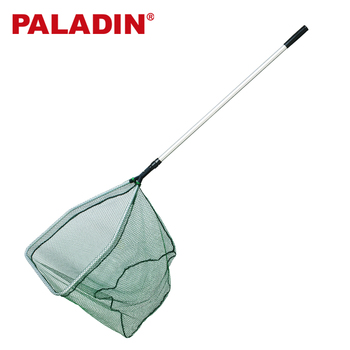 PALADIN Hahmen Long Handle Large Head 2 Parts Fishing Landing Nets from China