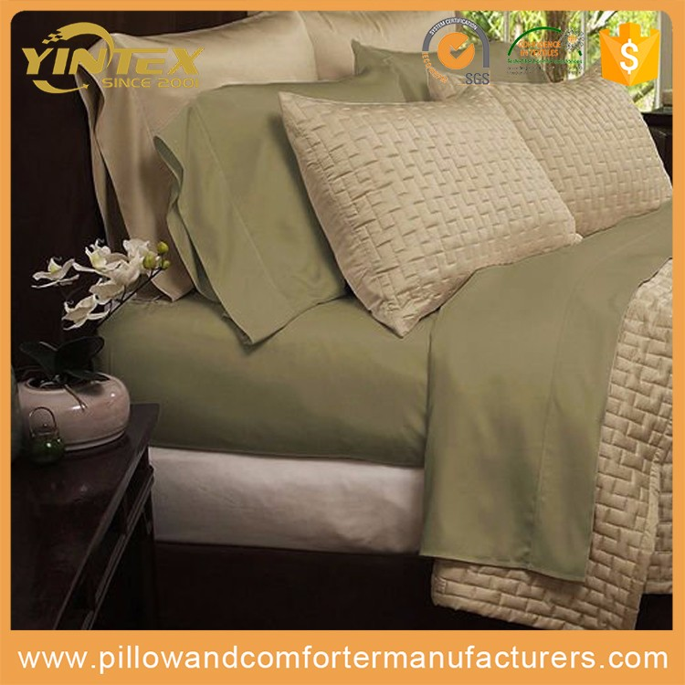 Merveilleux 100% Pure Bamboo Bed Sheets/bamboo Fiber Fabric Wholesale Bed Linen ,  Bedding Set