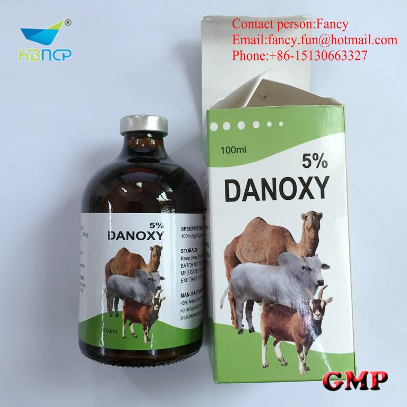 10% oxytetracycline Injection Veterinary medicine