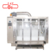 LST Belt Chocolate Coating Machine , Large Output Chocolate Coating equipment