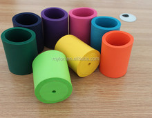 Thermal insulation cup cover