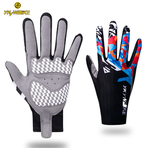 Pro GEL Pad Cycling Gloves/Mans Bike Sports Gloves/Breathable Racing motorcycle glove guantes ciclismo