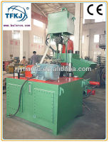 Y83-6300 Hydraulic aluminum briquette press (High Quality)