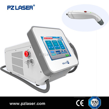 China Professional Hair Removal Diode Hair Removal Machine Price