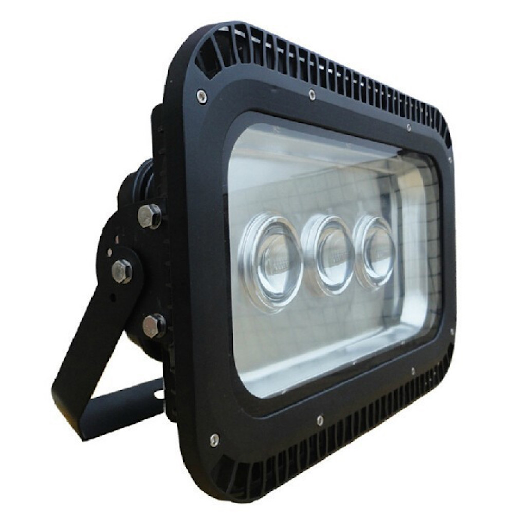 150W/180W Integrated LED Flood Light IP65 Waterproof Tunnel/Stage/Exhibition hall/Billboard/Gymnasium outdoor lighting