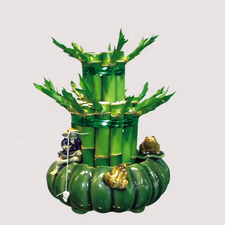 live natural indoor plants decoration lucky bamboo