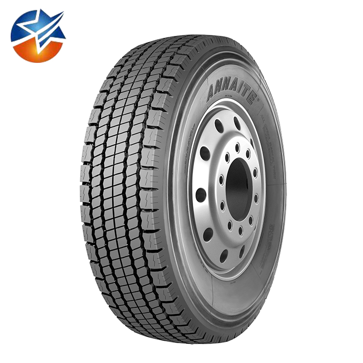 ANNAITE AMBERSTONE HILO brand truck tyre industrial tire smartway tire for 315/80R22.5 295/80R22.5 425/65R22.5