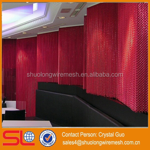 Chain Mail Curtains, Chain Mail Curtains Suppliers and ...
