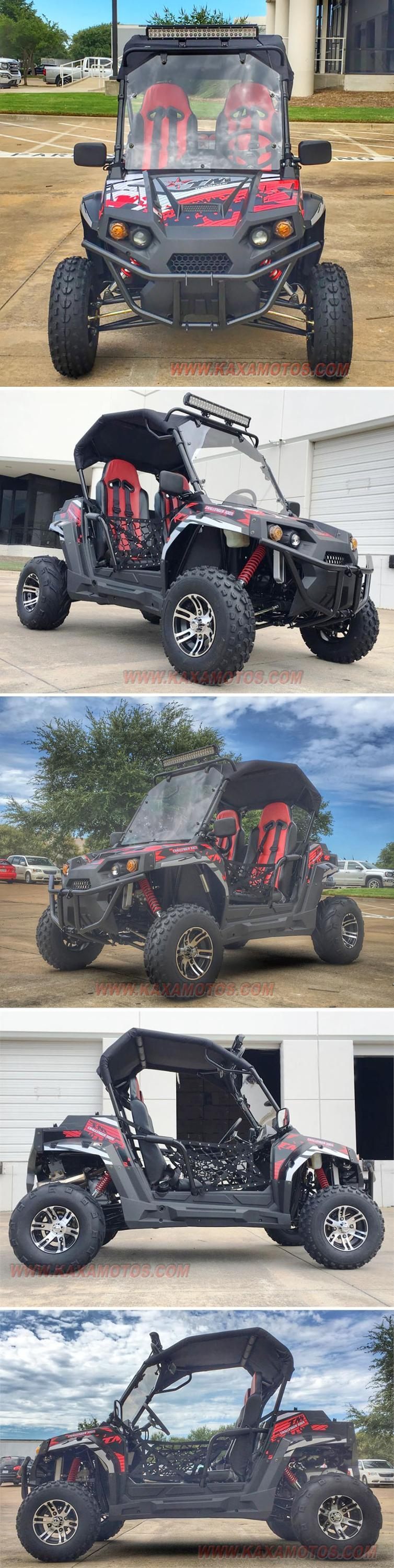 300cc Wholesale Side By Side UTV
