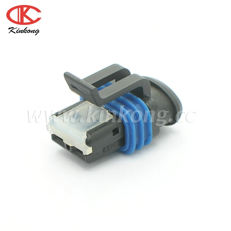 Female Auto Connector Terminal Housing