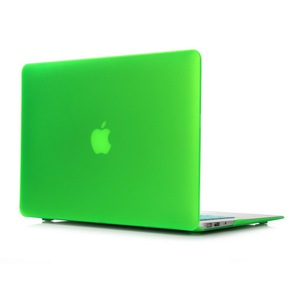 New Plastic Laptop Skin Cover for Model A1369 and A1466 Macbook Air 13.3 Case