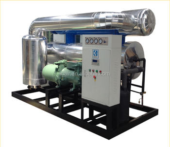Large Capacity Refrigerated Air Dryer Compressed Air Station - Buy Large  Refrigerated Air Dryer,Compressed Air Dryer,Refrigerated Air Dryer Product  on