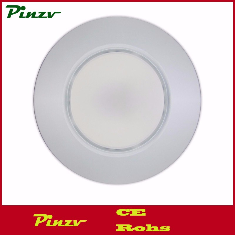Downlight 14w Led Recessed Trim Dimmable 5 6 Inch Retrofit Down ...