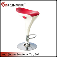 AnJi Bar Stools High Office Comfortable Chair with durable base
