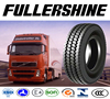 YINBAO quality tubeless truck tyre FOR FULLERSHINE/ LANDFIGHTER 295/75R22.5 11R22.5 11R24.5 285/75R24.5
