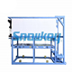 Snowkey High quality Clear Ice Block Making Machine Single/Triple Phase