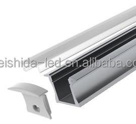 Variable White Led Strip Lights Fixture/led Floor Lamp
