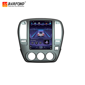 9.7 inch vertical screen for Nissan sylphy 2006-2011 with Wifi 4G optional car dvd player navigation