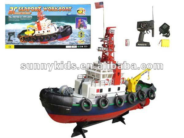 High Speed Rc Tug Boats 3810 Electric Rc Boat Buy Rc Tug
