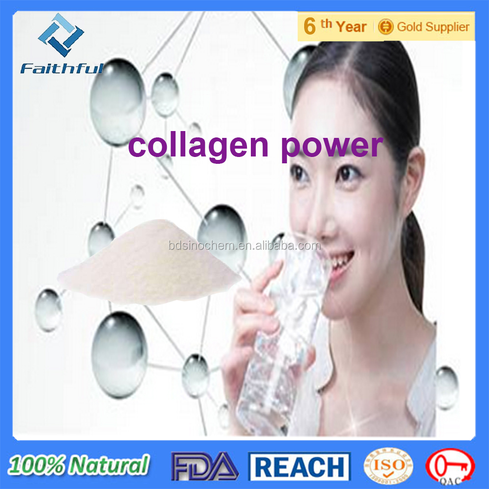 Bulk Marine Collagen Powder, Collagen Supplements