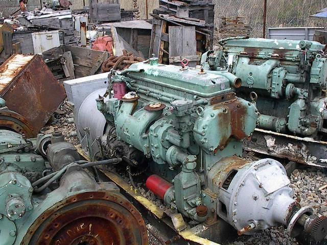 Detroit Diesel Marine Engine, Detroit Diesel Marine Engine ...