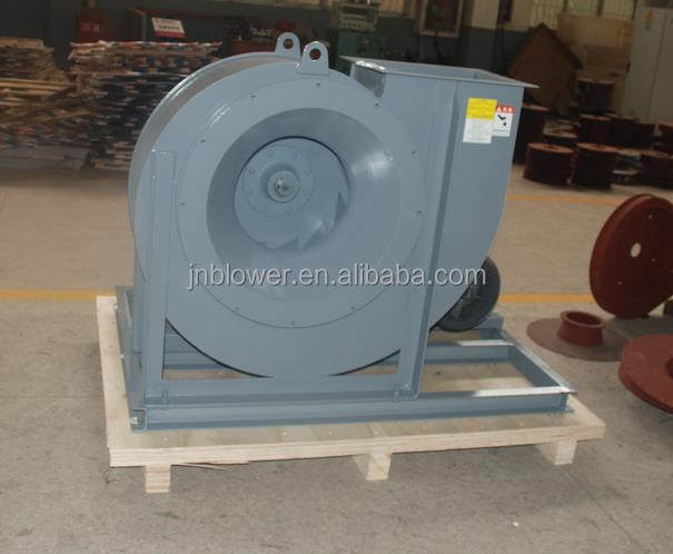 Centrifugal Blower Fireplace : High temperature fireplace boiler exhaust centrifugal fan