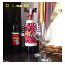 Obal na láhev od vína s motivem soba